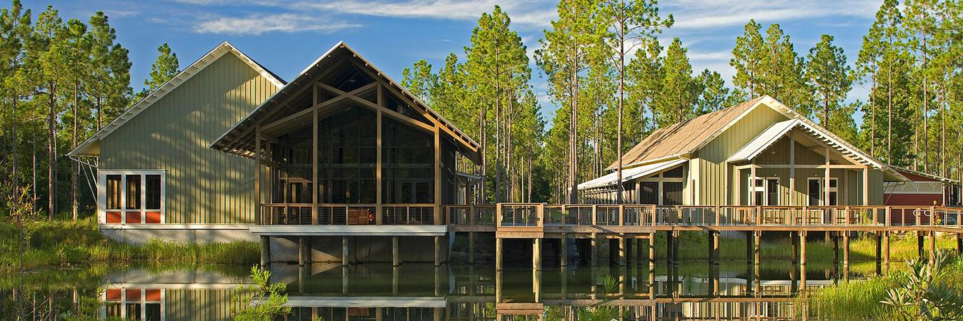 Camp Longleaf